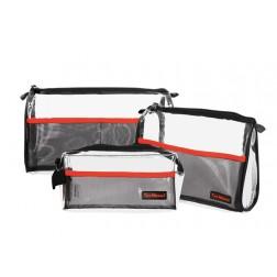 Maskérská taška na zip Tas Merah