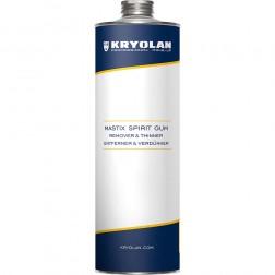 Spirit Gum odličovač Kryolan 1l