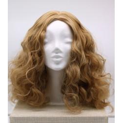 Paruka dámská plavá blond
