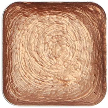 Metallic Bronze 4,5g lihová barva tuhá