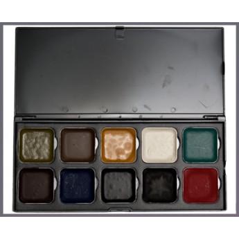 Encore paleta Zombie 10 barve - zombie