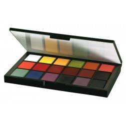Paleta FX barev HDFXP-1