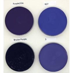 Supracolor 55ml Kryolan - fialové až modré
