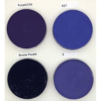 Supracolor 55ml Kryolan - fialovomodré