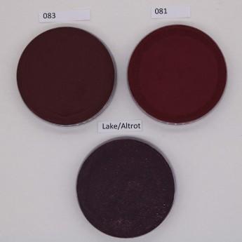 Supracolor 55ml Kryolan - vínové