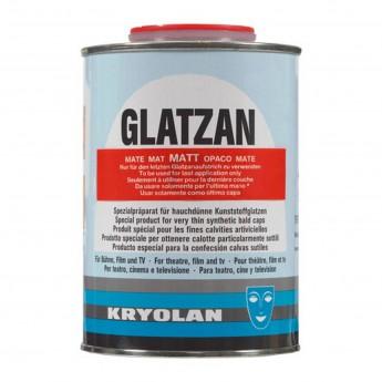 Glatzan L matt 500ml