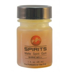 PPI Spirits Matte Spirit Gum 30ml