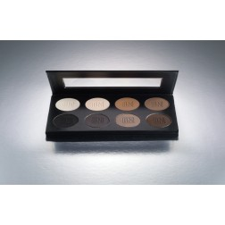 Essential Eye Shadow 28g - 8 očních stínů