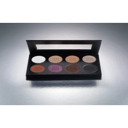Theatrical Eye Shadow paleta 28g - 8 očních stínů