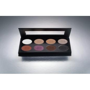 Theatrical Eye Shadow paleta 28g - 8 očních stínů