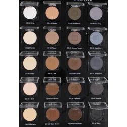 Eye Shadow Ben Nye 3,5g - 51 odstínů očních stínů