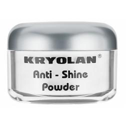 Antishine pudr Kryolan 10g a 30g