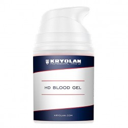 HD Blood Gel 50ml Kryolan
