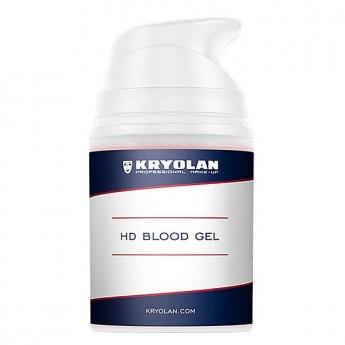 HD Blood Gel 50ml Kryolan