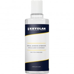 Special adhesive B remover 100ml a 1l