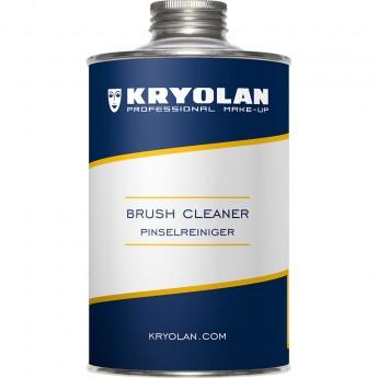 Brush Cleaner 500ml a 1000ml Kryolan - čistič štětců