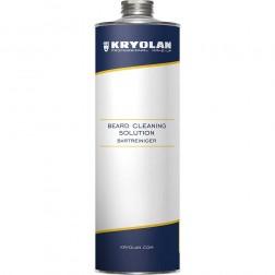 Beard Cleaning Solution 1l Kryolan - čistič tylů paruk a vousů