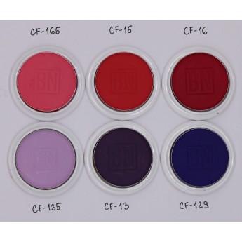 MagiCake Aqua 7g - malé vodové barvy (růžové a fialové)