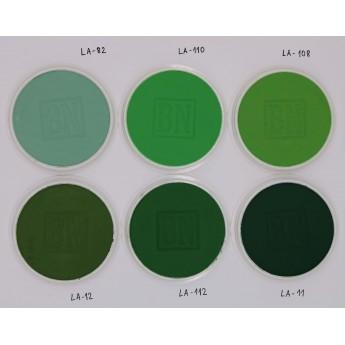 MagiCake Aqua 22g - velké vodové barvy (zelená)