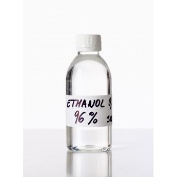 Ethanol ( líh ) 96% - 200ml rozlévaný