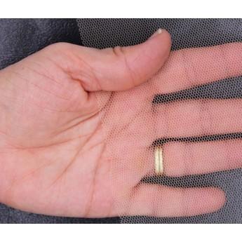 Angličan tyl čelový nylon tyl jemný šířka 60cm